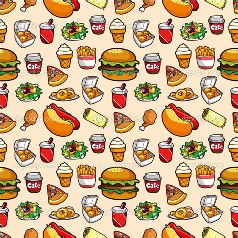 food pattern tumblr food pattern google search gt gt patterns 4 projects