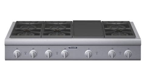thermador gas cooktop reviews gas cooktop range with griddle search cooktops