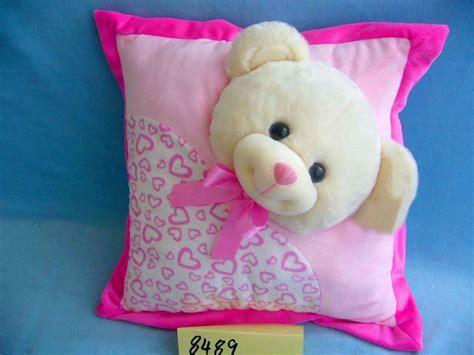Pillow Plush by China Plush Pillow Baby Pillow 8489 China Cushion