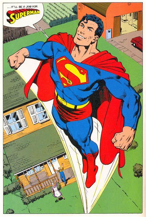 Dc Comics Superman The Of Steel 1 superman los mejores c 243 mics hombre de acero hobbyconsolas entretenimiento