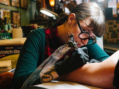 tattoo restaurant new york east river tattoo shopping in greenpoint new york
