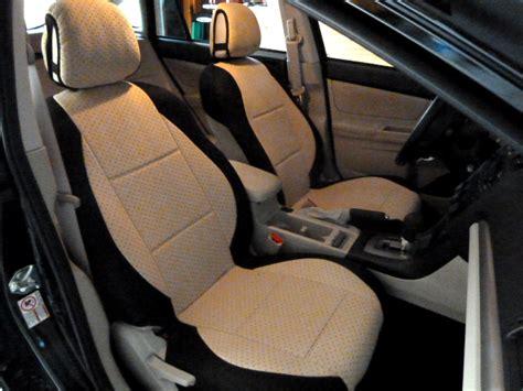 subaru crosstrek seat covers kmishn