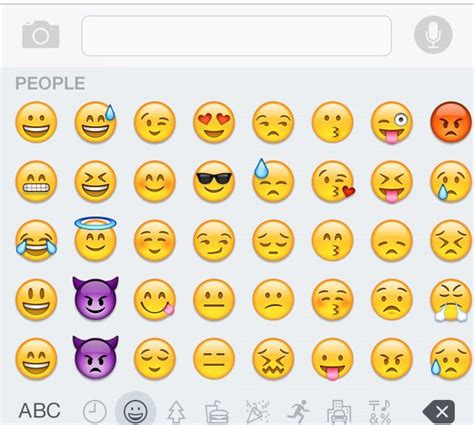 d iphone emoji comment avoir les emojis iphone sur samsung android easyforma
