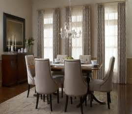 curtain ideas for dining room luxury modern grommet curtains for dining room in the luxury traditional home creative modern