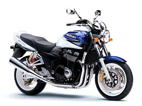 Suzuki 1400 Motorcycle 2003 Suzuki Gsx 1400 Pics Specs And Information