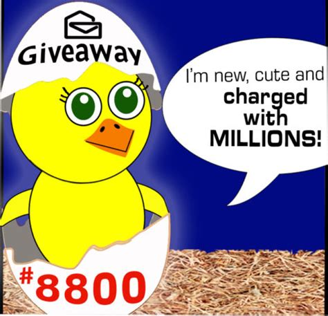 Pch Giveaway 6900 Winner - giveaway 6900 is ending with a bang will you become its