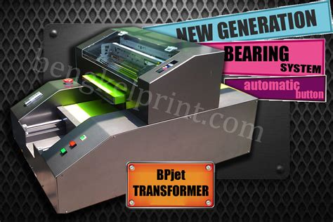 Printer Dtg A3 Transformer printer dtg transformer a3 printer dtg jakarta