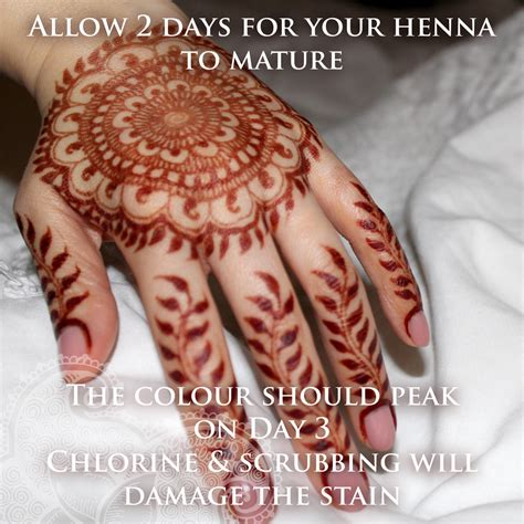 henna tattoo and chlorine faqs henna aftercare