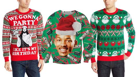 best play to get ugly christmas sweaters in az top 10 best sweaters for heavy