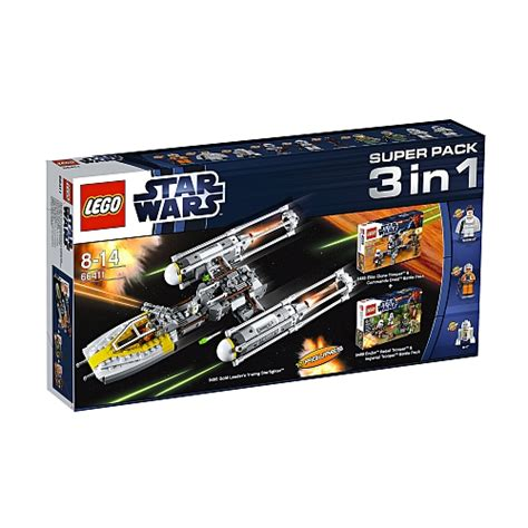 Set 3in1 wars product collection brickset lego set guide and database