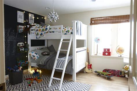 Kinderzimmer Junge Le by Boys Room Land Of Nod La La Lovely