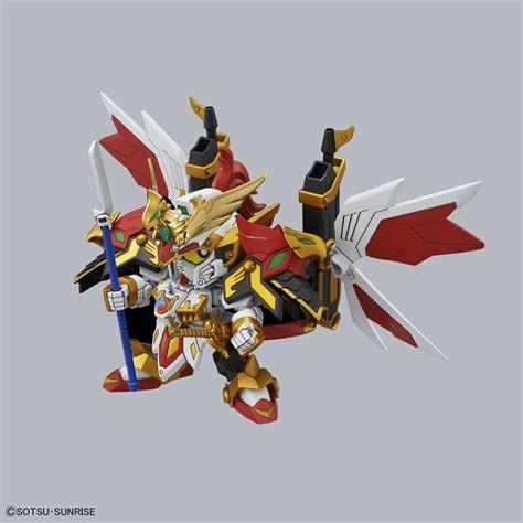 Legend Bb Gundam By Bandai T2909 sd legend bb iii daishogun release info box and official images gundam kits