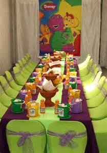 Barney Favors Ideas by Barney Theme Barney Birthday Ideas