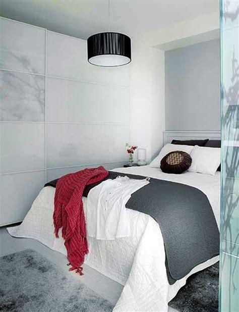 Schlafzimmer 9m2 by Decoraci 243 N De Interiores Para Peque 241 Os Departamentos Con