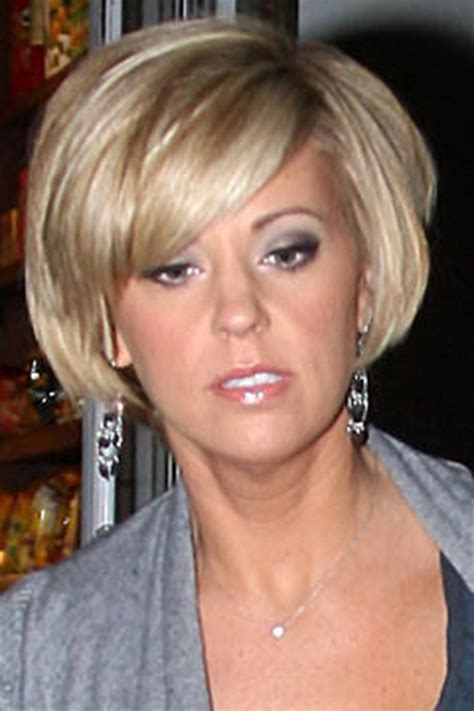 how to kate gosselin hair style kate gosselin haircut