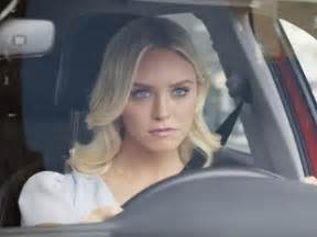 car commercial blond hair volkswagen tiguan king kong commercial song blonde woman