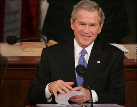 Bush Only President With Mba by George W Bush