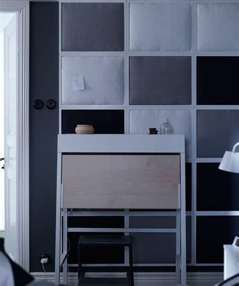 schlafzimmer schalldicht machen eine selbst gebastelte schallged 228 mmte wand aus bespannten