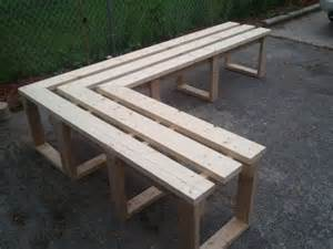 outdoor corner bench outdoor corner bench woodworking projects plans