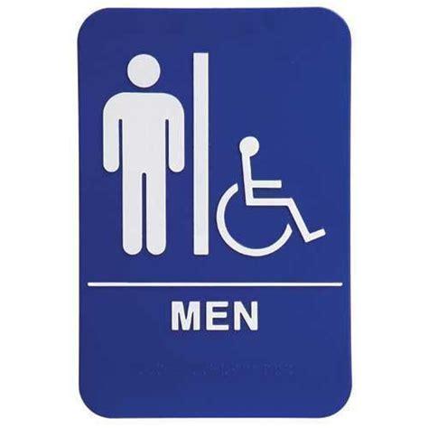 ada signs