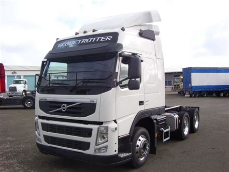 volvo 500 truck truck photos new volvo fm 500