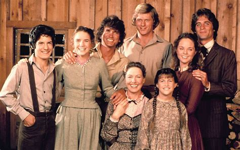 House On The Prairie Tv Show Cast by House On The Prairie Drama Family Series Western 10 Wallpaper 1440x900