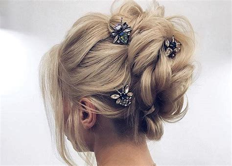Pretty Hairstyles by Pretty Hairstyles To Flaunt At A Wedding Fashionisers