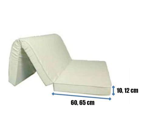 materassi per divano materasso divano letto sezionato