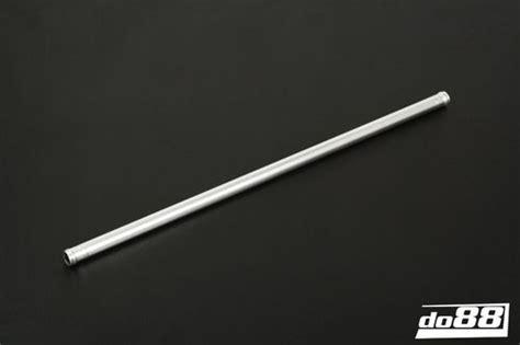 Pipa Aluminium 8mm aluminium pipe 500mm 0 3125 8mm 500mm alu