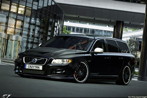 How Is A Volvo V70 Volvo V70 Photos 14 On Better Parts Ltd