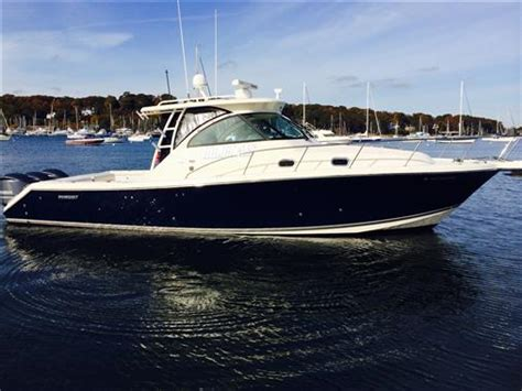 pursuit fishing boats used used power boats sports fishing pursuit boats for sale