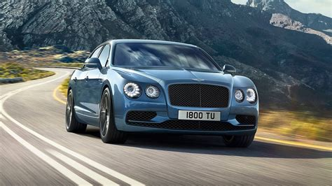 bentley flying spur 2017 interior bentley flying spur w12s 2017 engine acceleration and
