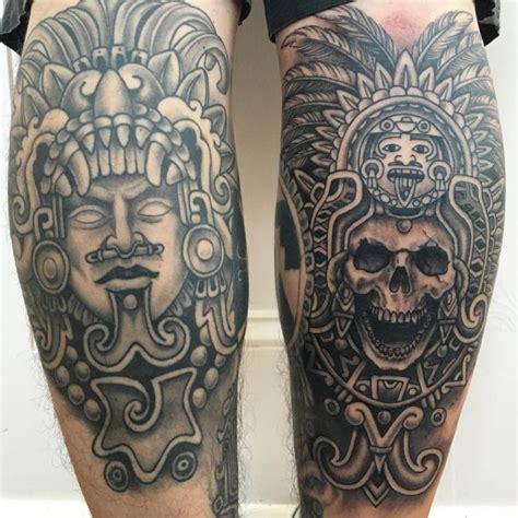 100 aztec gods designs a page 59 of 78 aztec arm tattoos www pixshark images galleries