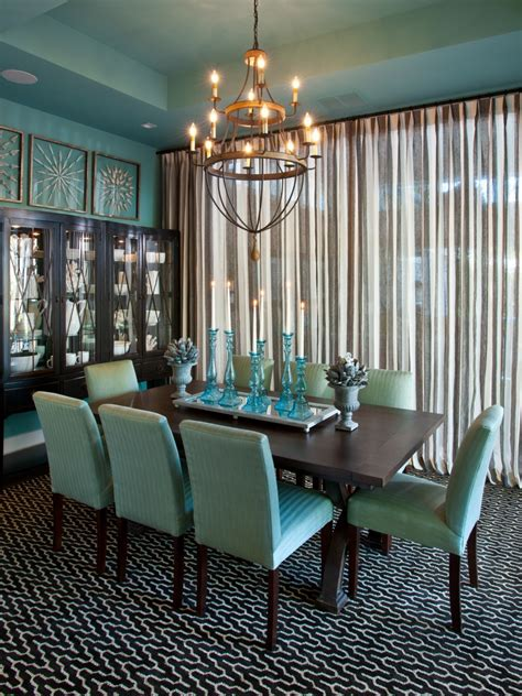 hgtv room makeover teal bedroom design hgtv dining room makeovers hgtv