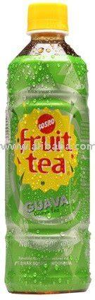 Fruit Tea Botol sosro tea bag products indonesia sosro tea bag supplier