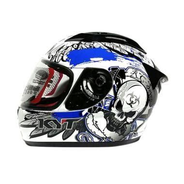 Harga Visor Clear C5 jual visor helm kyt rc7 terbaru harga murah blibli