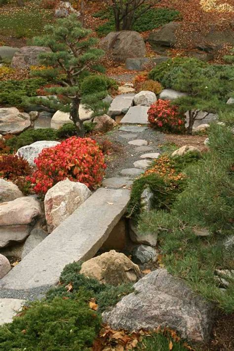 Plan Jardin Japonais by D 233 Co Jardin Zen En 100 Id 233 Es Inspirantes