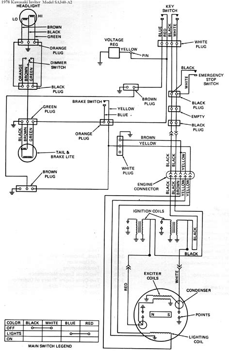A2 Wiring Diagram - Wiring Diagram Networks