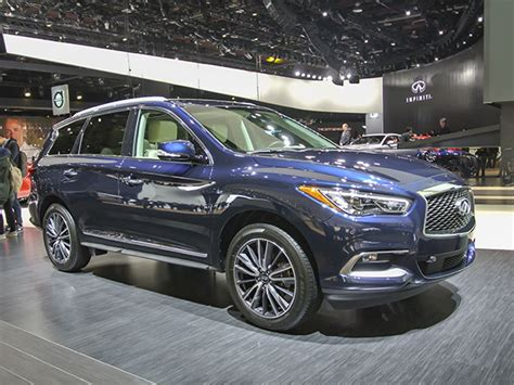 bob infinity 2016 infiniti qx60 reved kelley blue book