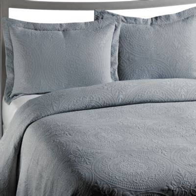 bed bath and beyond matelasse coverlet buy matelasse coverlets from bed bath beyond