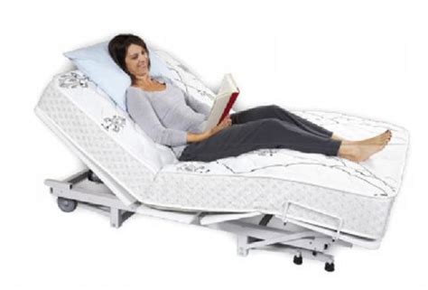 transfer master floor hugger adjustable beds
