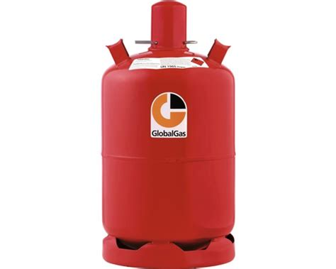 Gasflasche Pfand Rot by Propan 11 Kg F 252 Llung Pfandflasche Bei Hornbach Kaufen