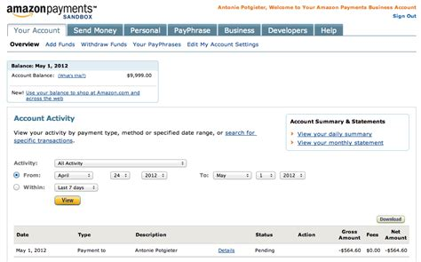Use Amazon Gift Card With Amazon Payments - online payment methods which is right for you arts spark