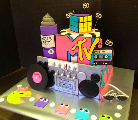 80s house party music 80 s cakes 3 decades of music 70s 80s 90s house party pinterest birthdays