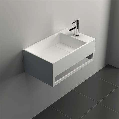 Bien Meuble Salle De Bain 30 Cm #5: lavabo-suspendu-50x30-cm-matiere-composite-mineral.jpg