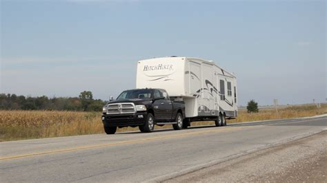 subaru cing trailer what to before you tow a fifth wheel trailer