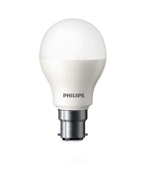 Philips Led Bulb 9w Cool Day Light Buy Philips Led Bulb Philips Light Bulbs Led
