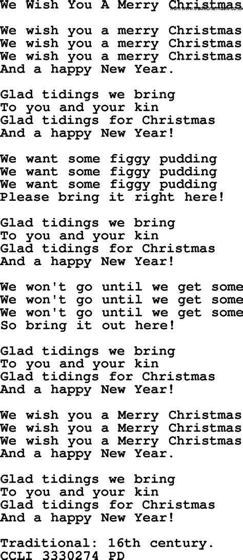 Lovely Church Hymns Lyrics #8: We-wish-you-a-merry-christmas.png