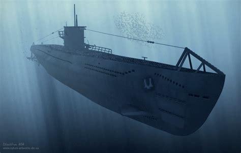 u boat kancolle image german submarine wwii by racoonart jpg kancolle