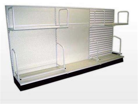 Tire Shelf by Retail Specialty Displays Handy Store Fixtures